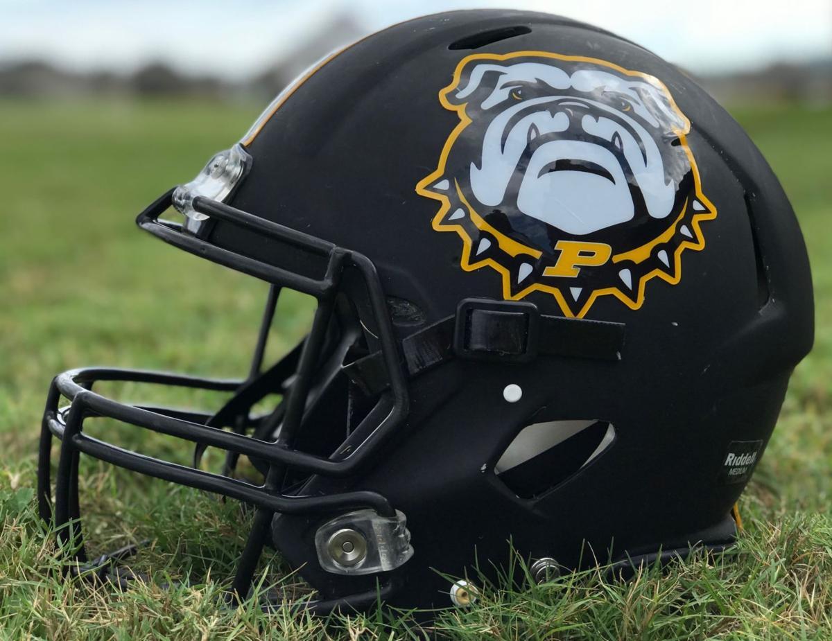 Priceville helmet 2020