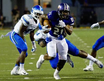 West Florida 24 North Alabama 19 Lions Suffer Second Consecutive Loss