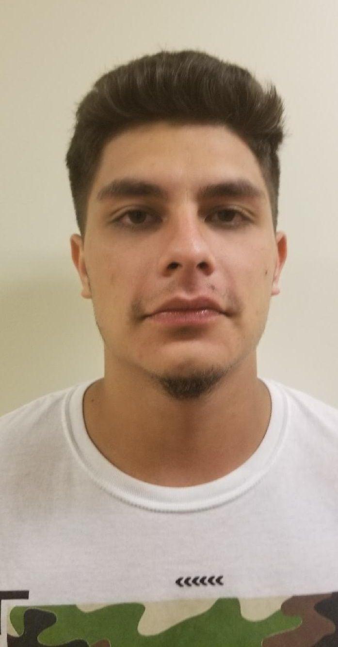 Brandon Jacob Delgado