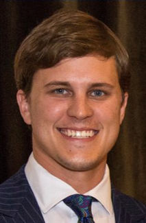 Rep. Will Dismukes, R-Prattville