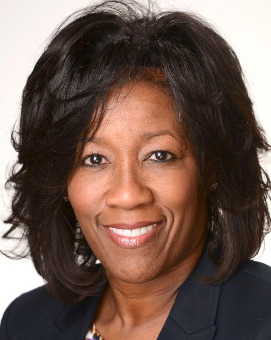 Crystal Brown