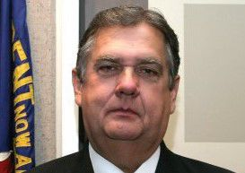 Rep. Steve Hurst
