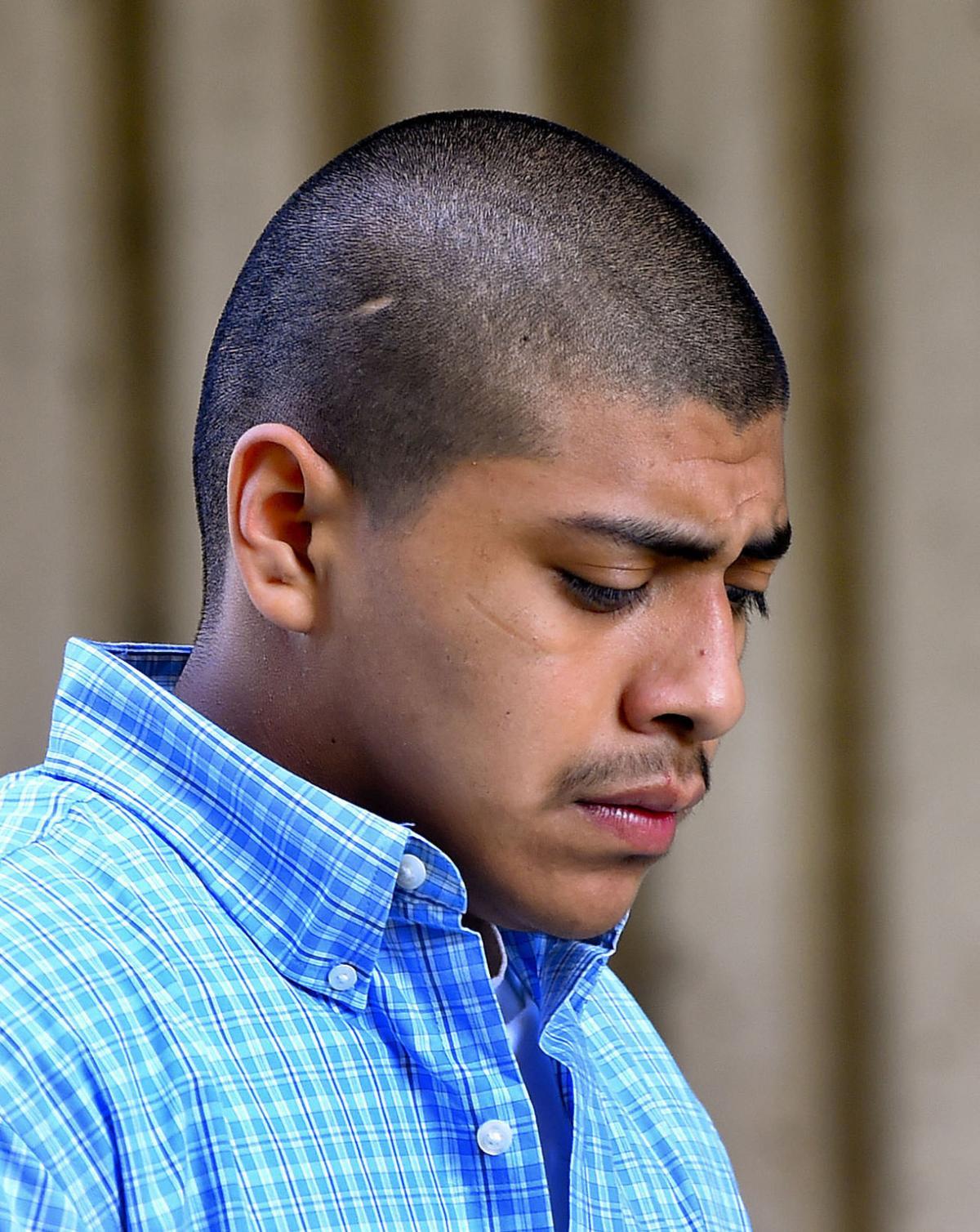 Jury Finds Nava Guilty Of Reckless Murder Local News