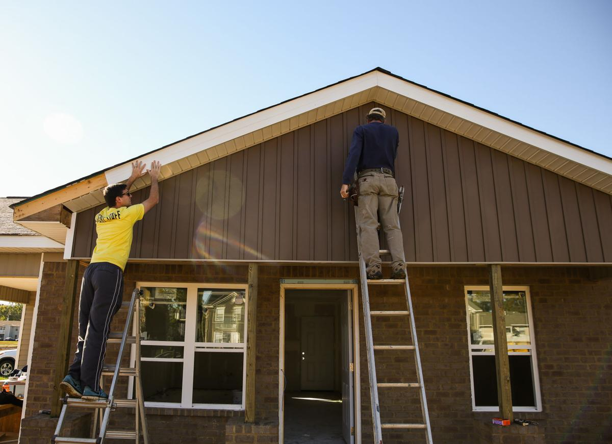 Morgan County Habitat For Humanity Taking Applications For