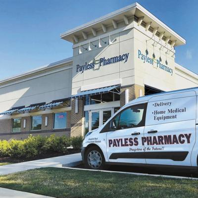 Payless Pharmacy - Sponsored Content