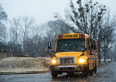 Area Schools On Two Hour Delay Wednesday Local News