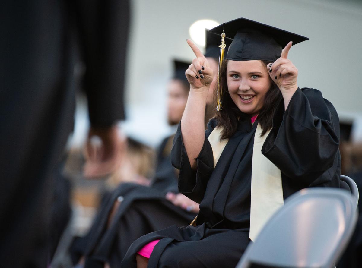 D200519 priceville graduation