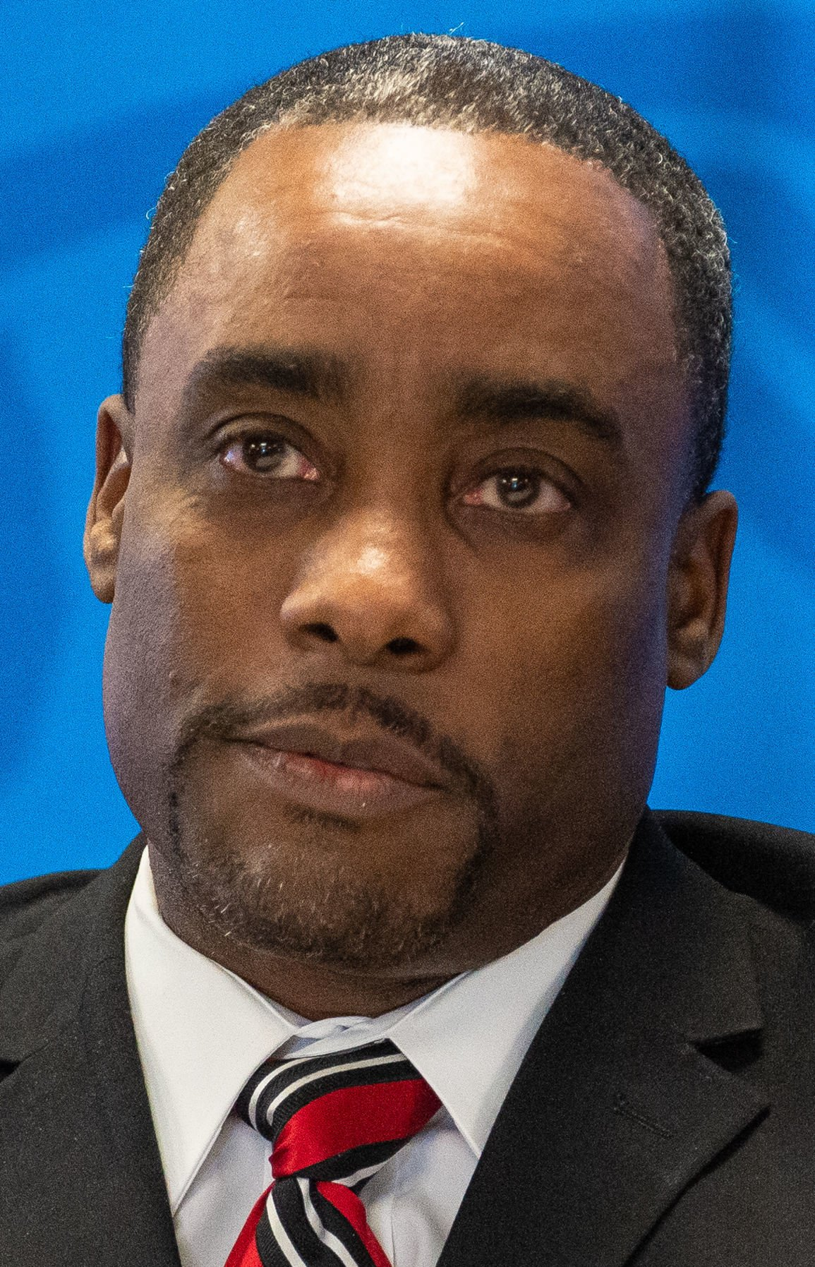 Nat Richardson, CEO of Decatur Morgan Hospital mug