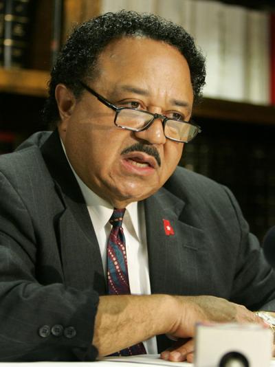 Rep. Alvin Holmes, D-Montgomery