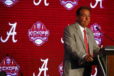 The Latest: Alabama finds silver lining in title game loss (copy)