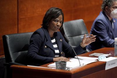 Democrats Black Women Candidates
