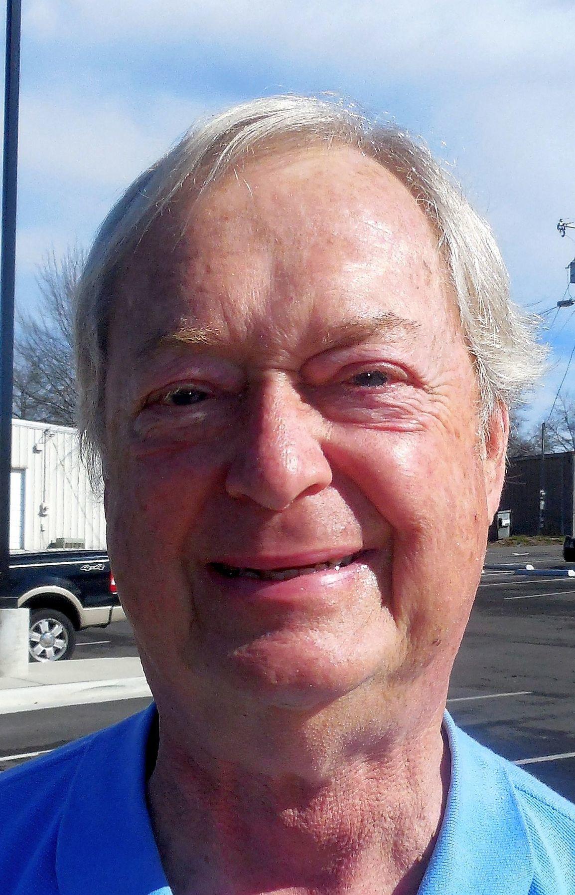Judge David Breland