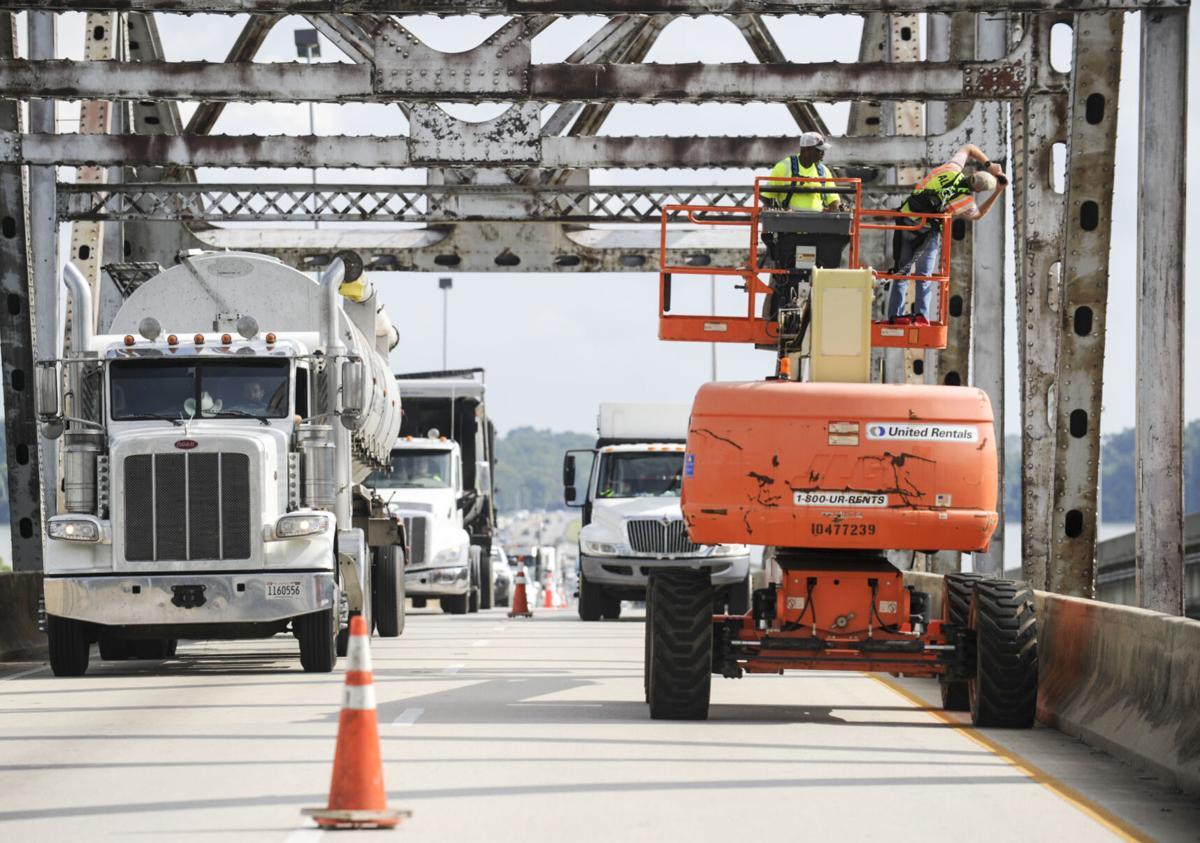 D210915 bridge inspection