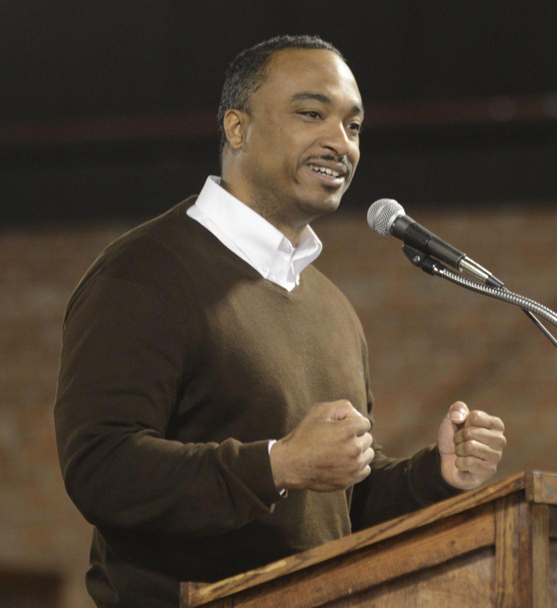 Dr. Martin Luther King, Jr. Athens
