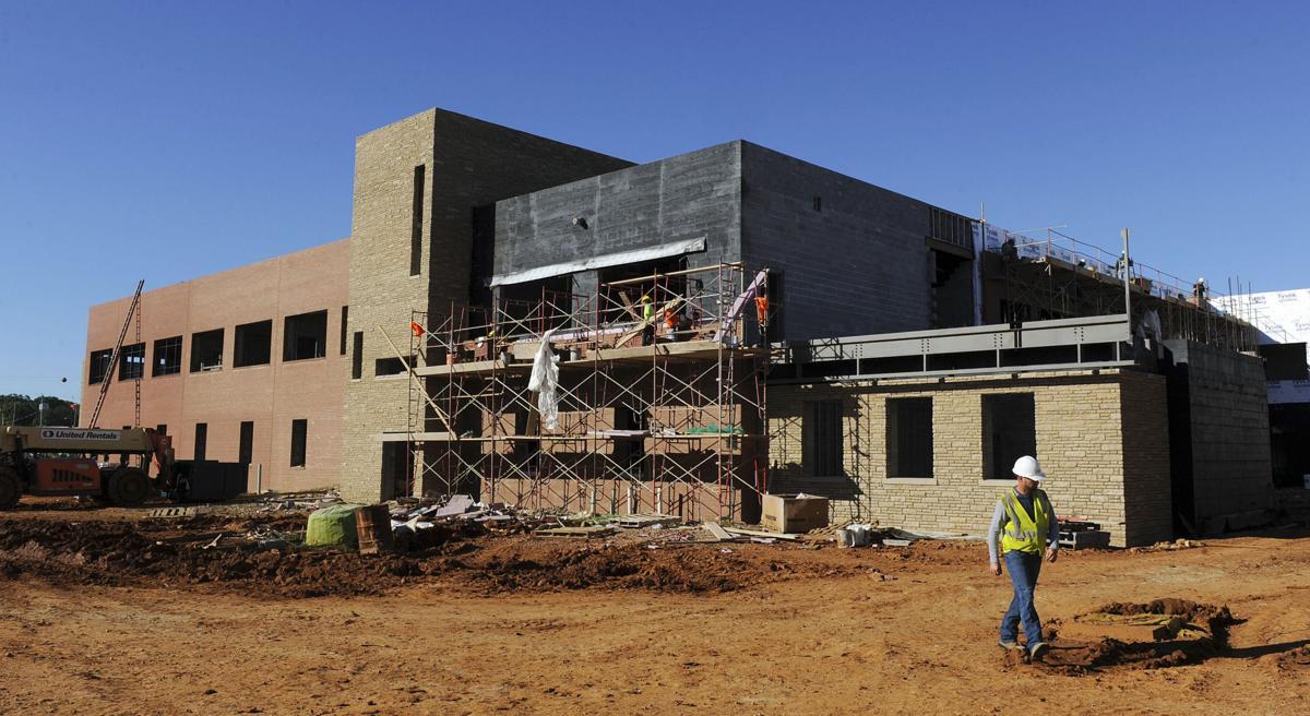 Decatur New Schools Renovations On Schedule Decatur