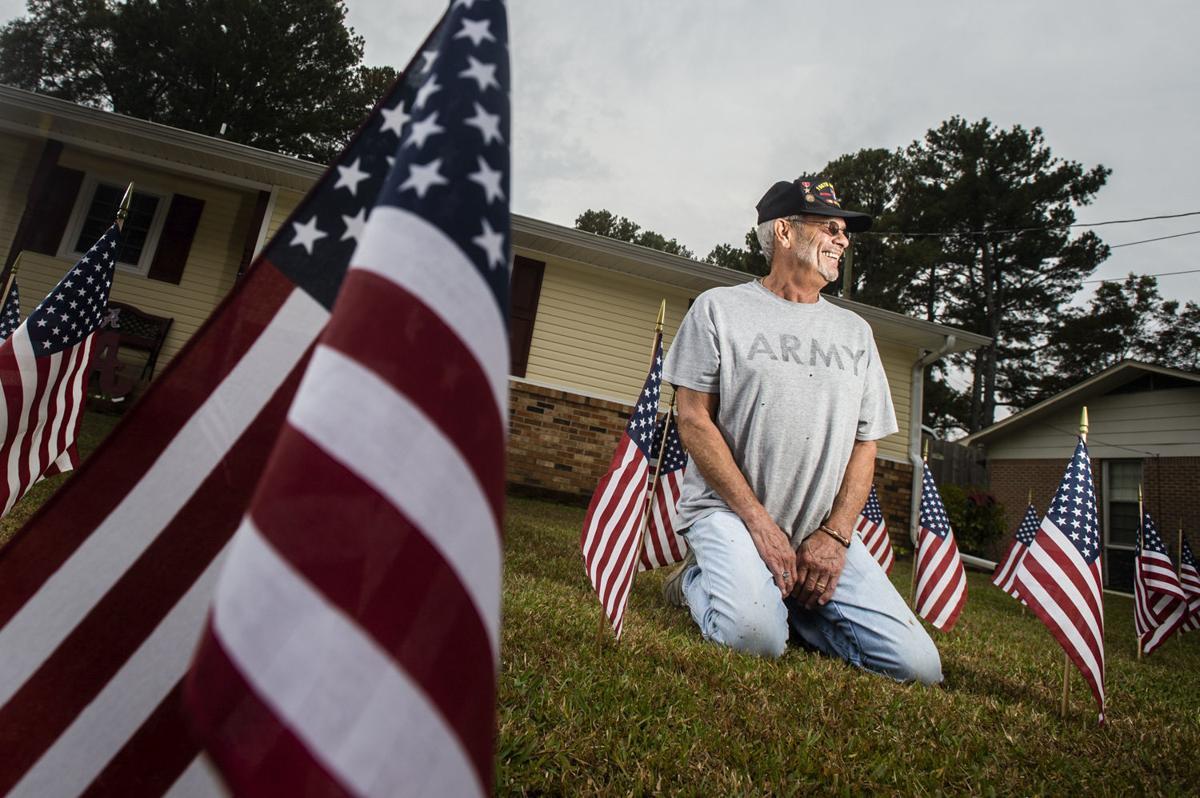 D191108 veteran