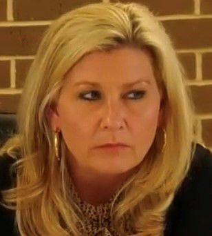 Decatur Morgan Hospital CEO Kelli Powers