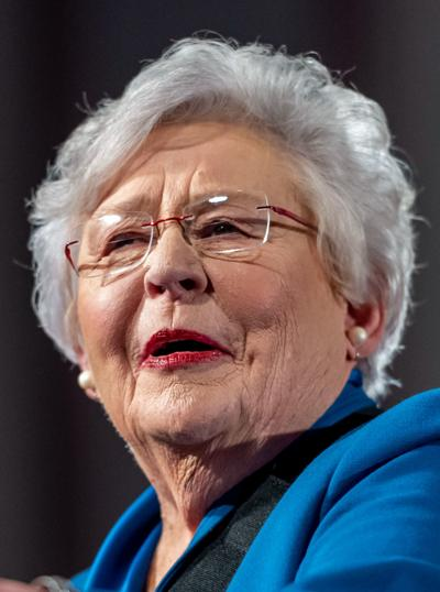 Kay Ivey mug new Feb. 4, 2020