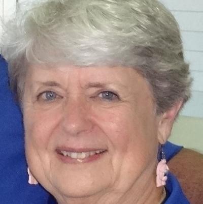 Rita Baker, Morgan County Master Gardener, new Dec. 20, 2020
