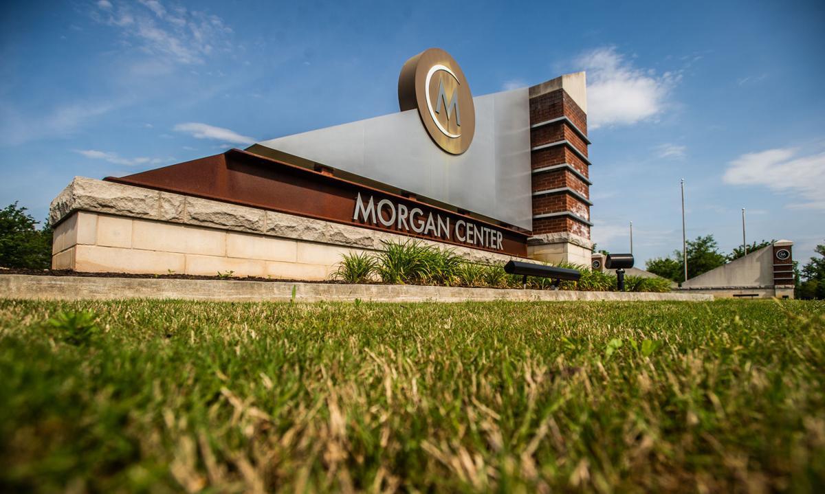 D190503 morgan business center park