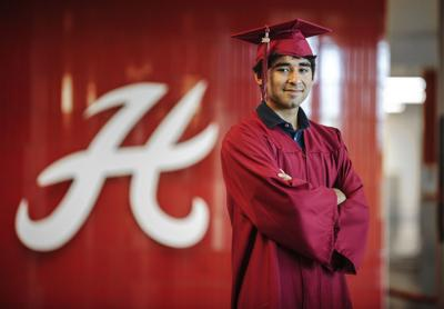 From ELL to Alabama scholarship