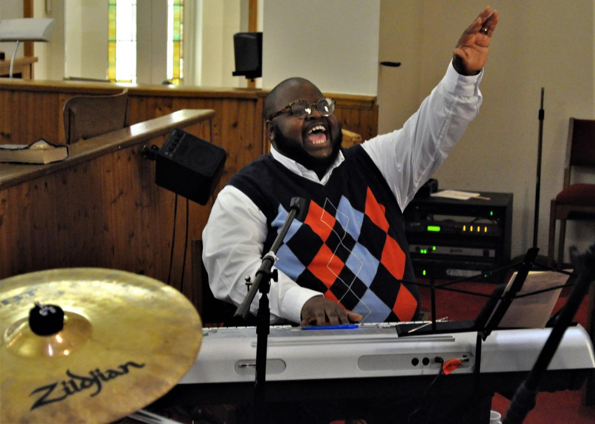 Decatur City Community Choir