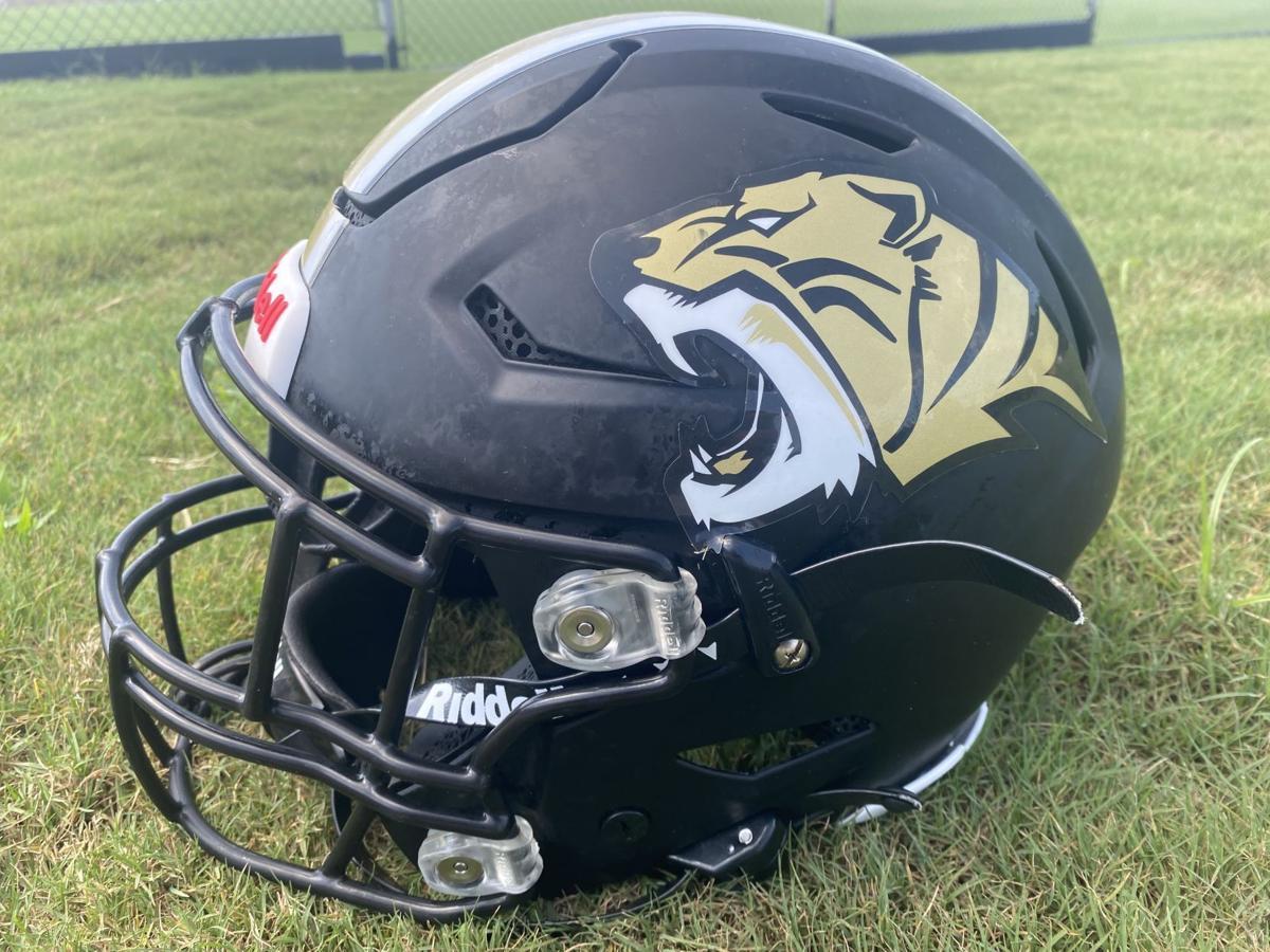 Ardmore helmet 2021