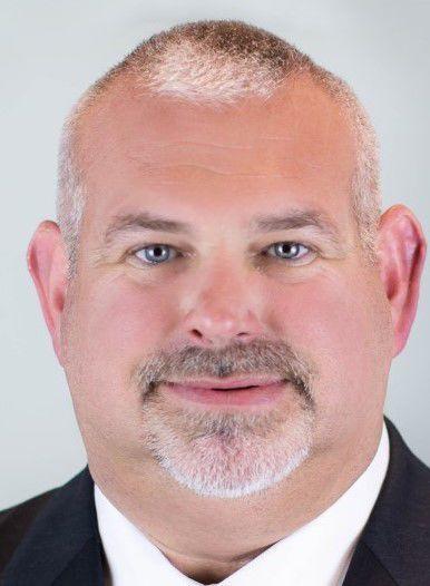 Superintendent Robert Elliott Jr.