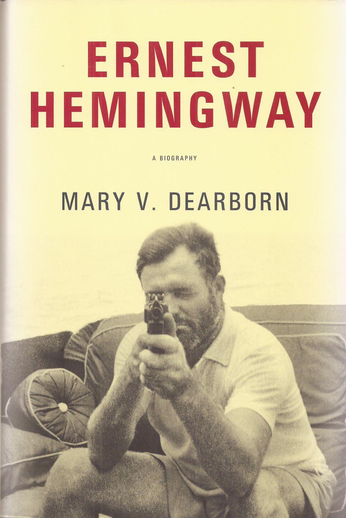 Biography of Ernest Hemingway, Pulitzer and Nobel Prize Winning Writer