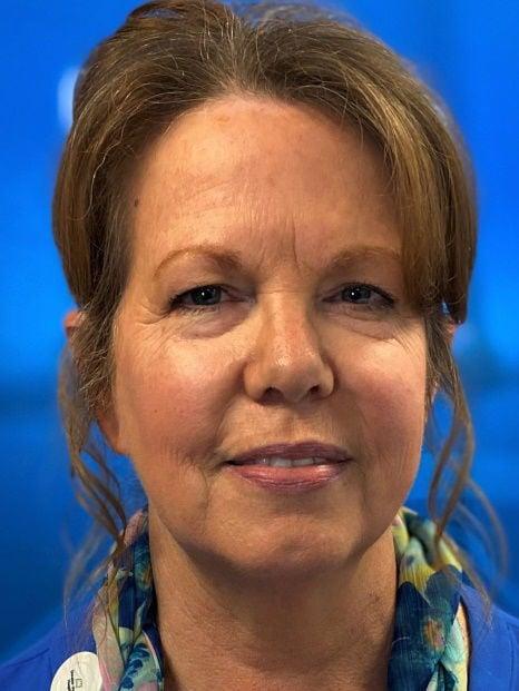 Anita Walden
