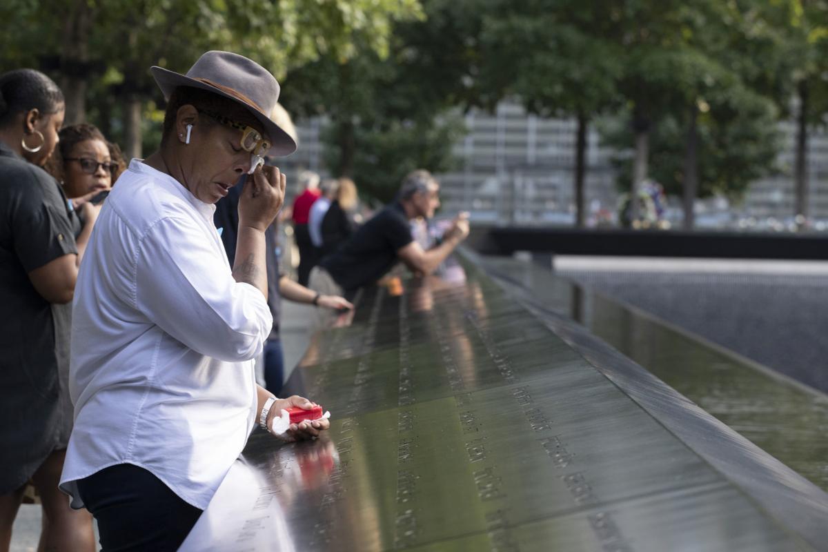 Sept 11 Anniversary
