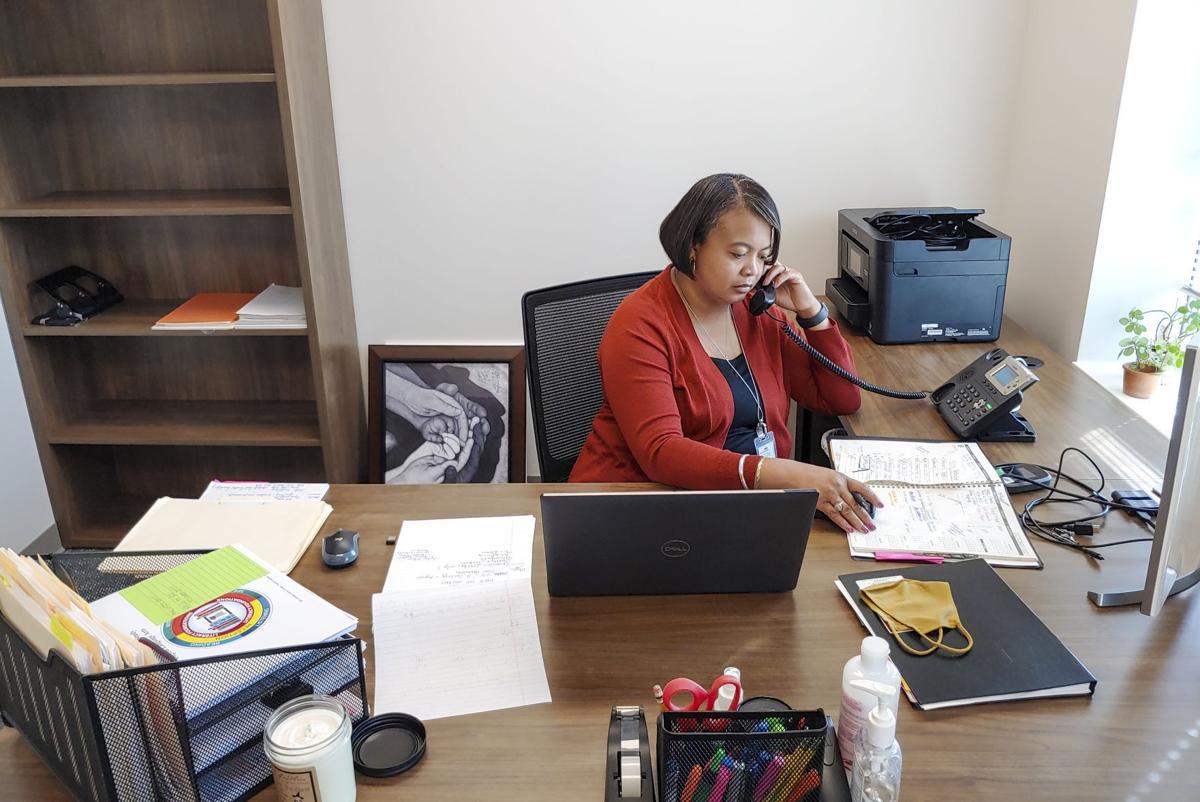 D211012 DCS central office