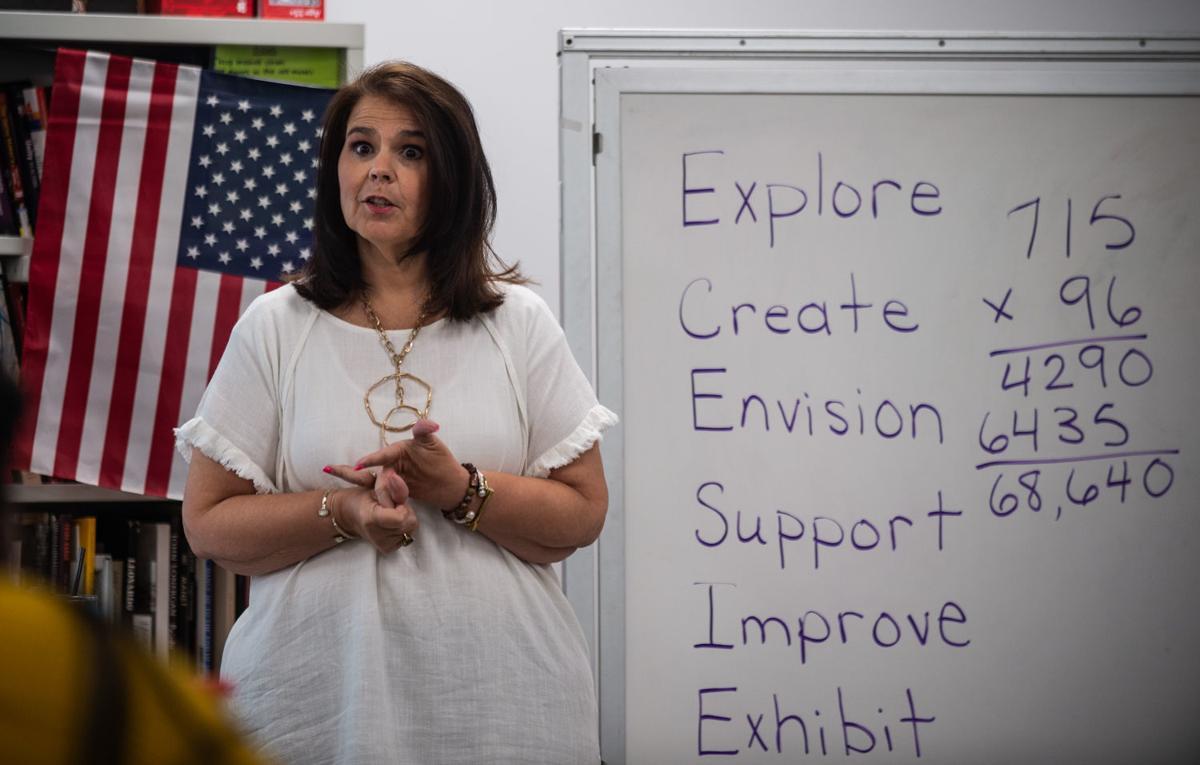 D190712 Teacher Bootcamp
