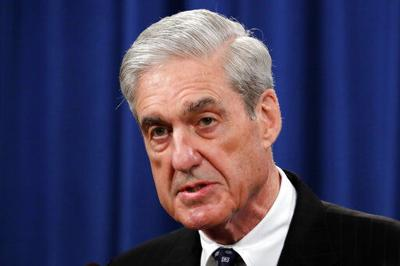 Special counsel Robert Mueller's hearing could be delayed (copy)