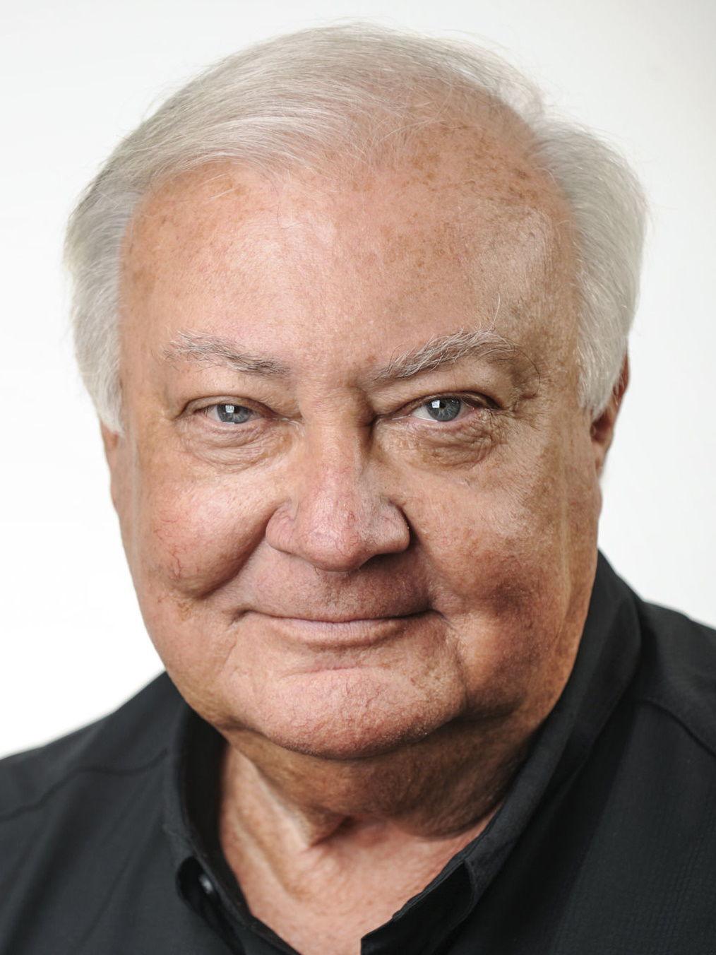Hartselle councilman Kenny Thompson (2017)