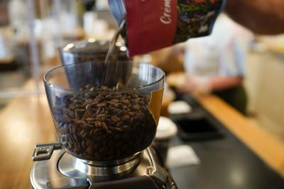 Coffee Prices Explainer