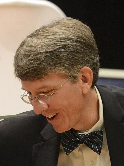 Dr. Scott Matthews