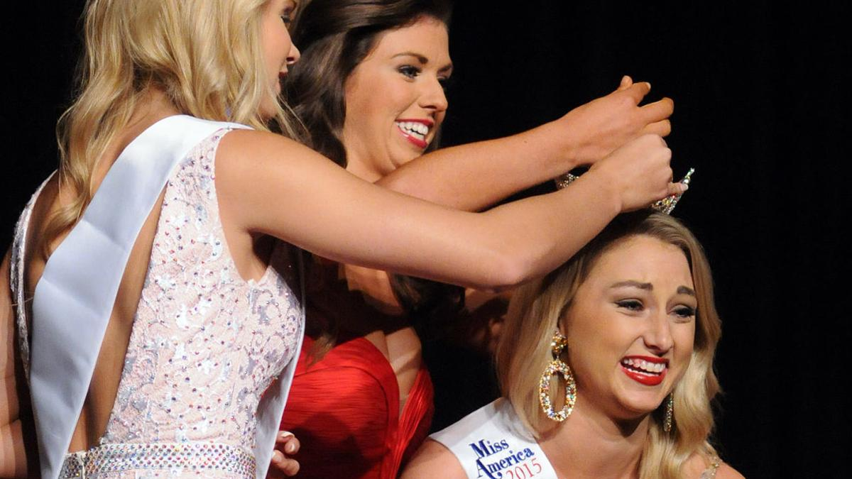 Miss River City: Miss Alabama preliminary returns to Morgan County