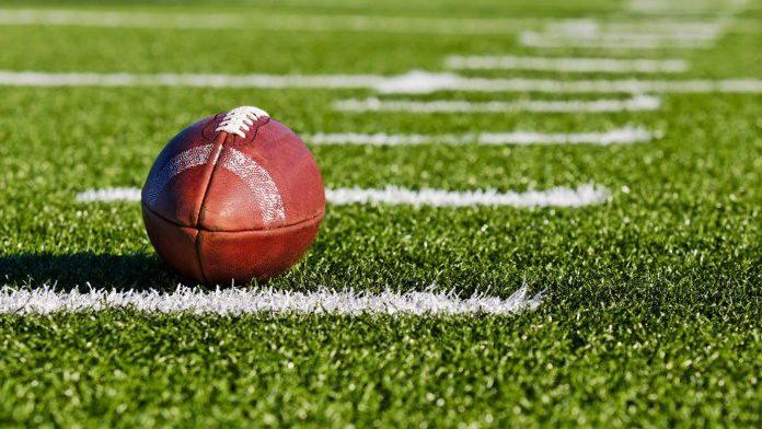 State health department gives OK for football fan attendance plan