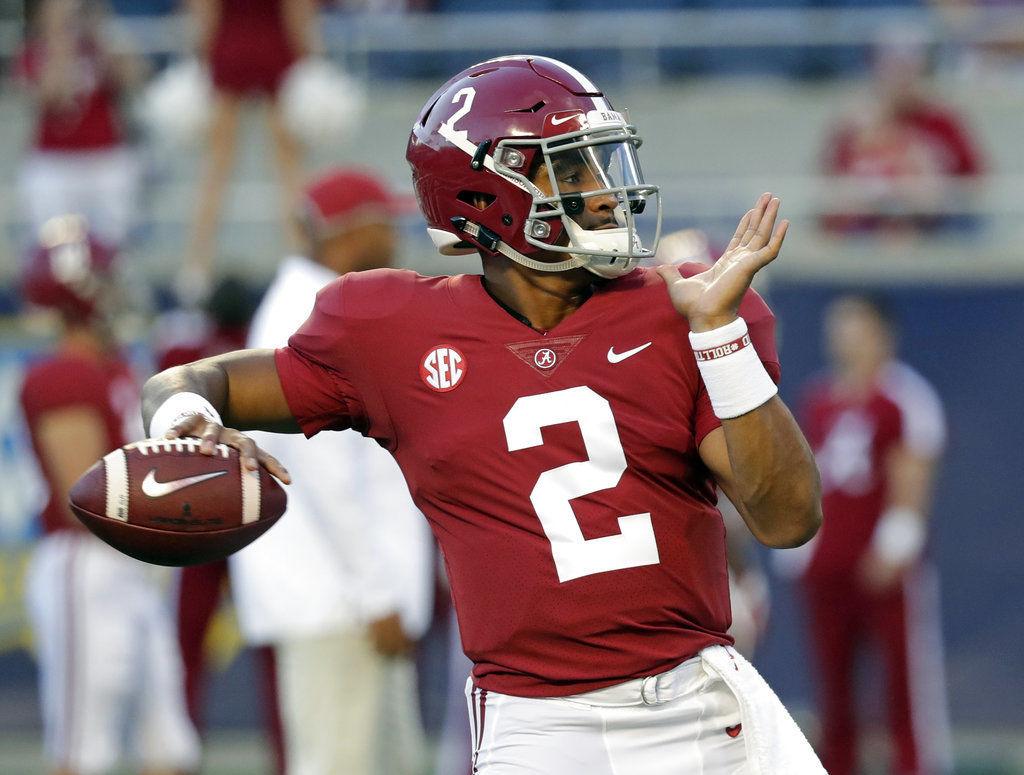 Alabama Auburn Start 2018 Season With Victories Local News