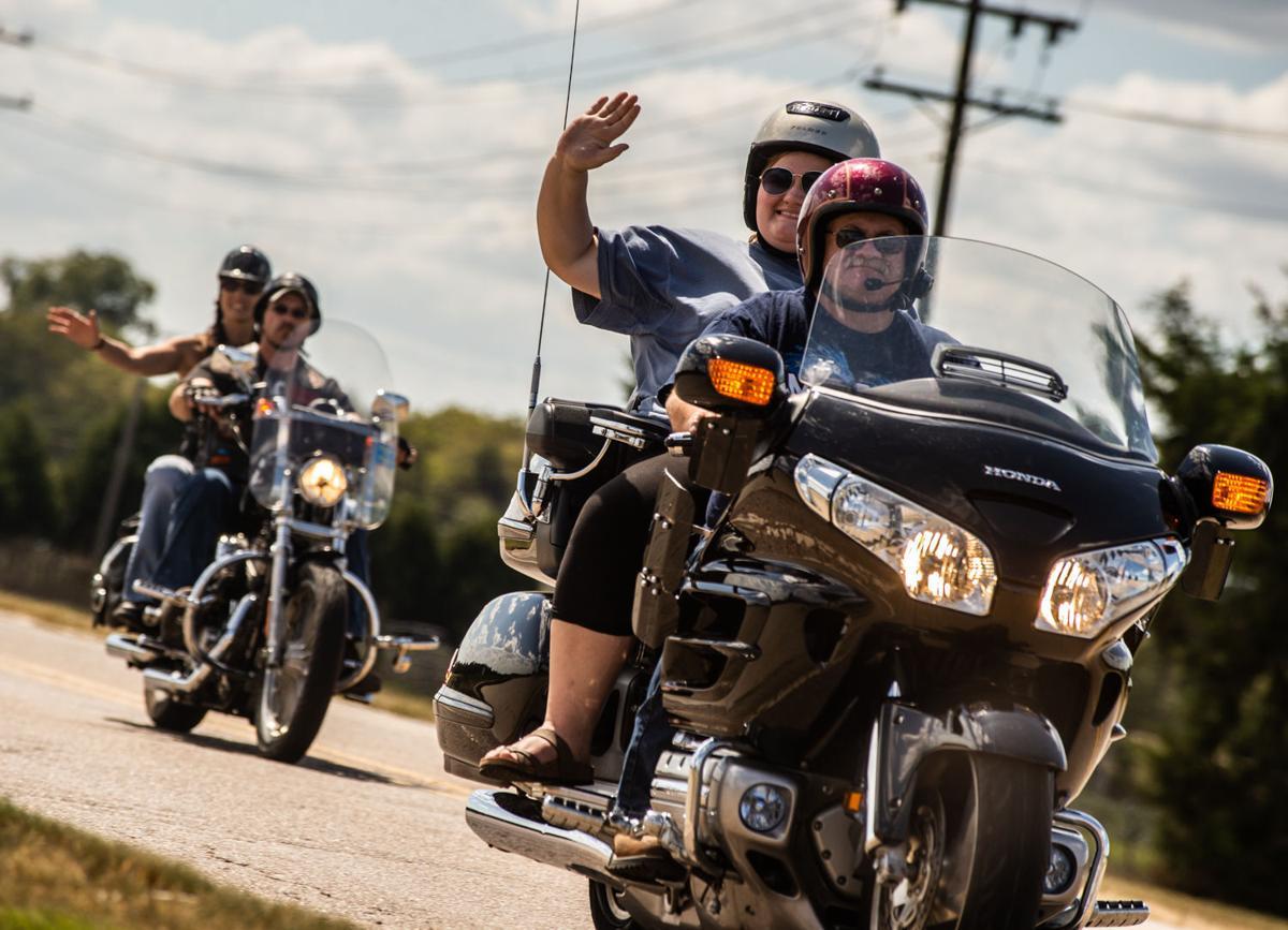 Things: motorcycle