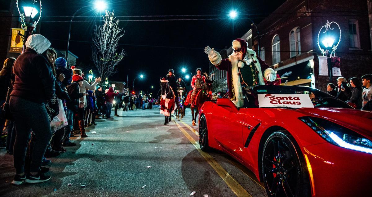 Holiday: Santa