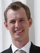 State Rep. Kyle South