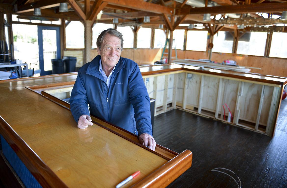 Hard Dock Cafe Decatur Alabama