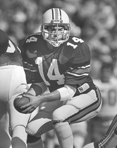 Auburn Randy Campbell