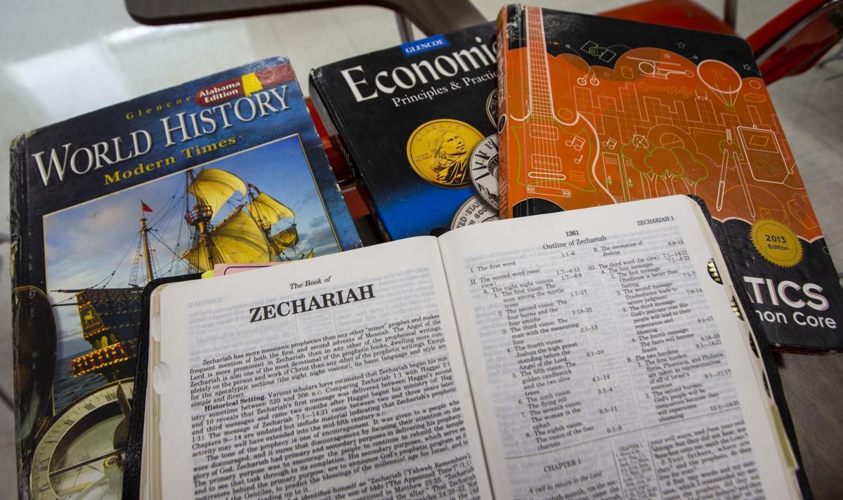 190722 Bible Class 1 (copy)