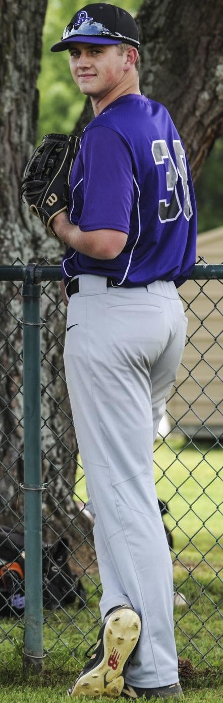 Decatur Heritage's Carter Sample