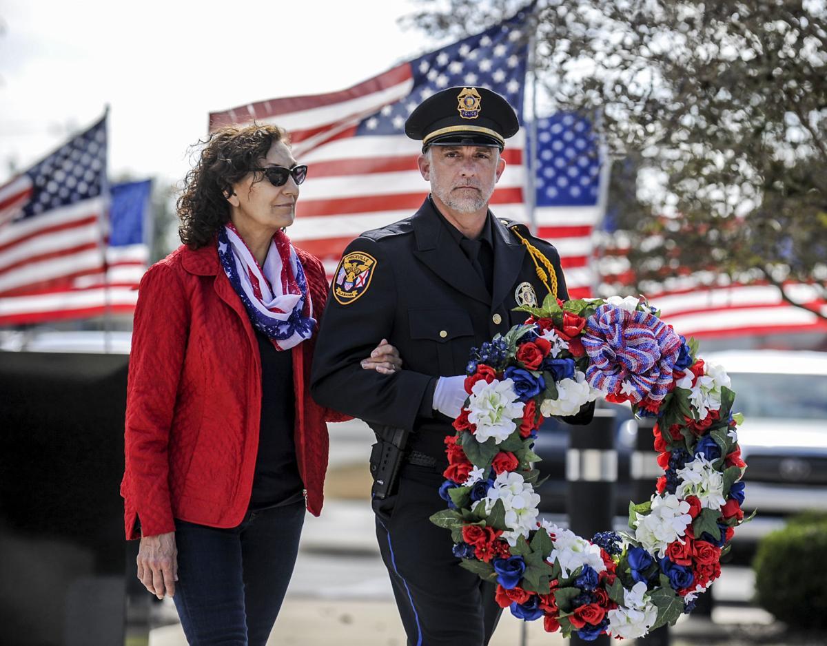 D191112 priceville honors veterans