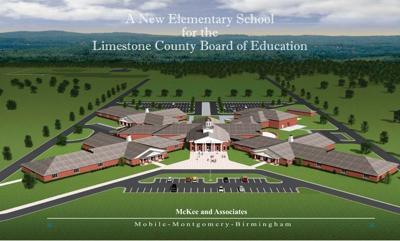 ca236feda0013 Limestone picks architect for new elementary school