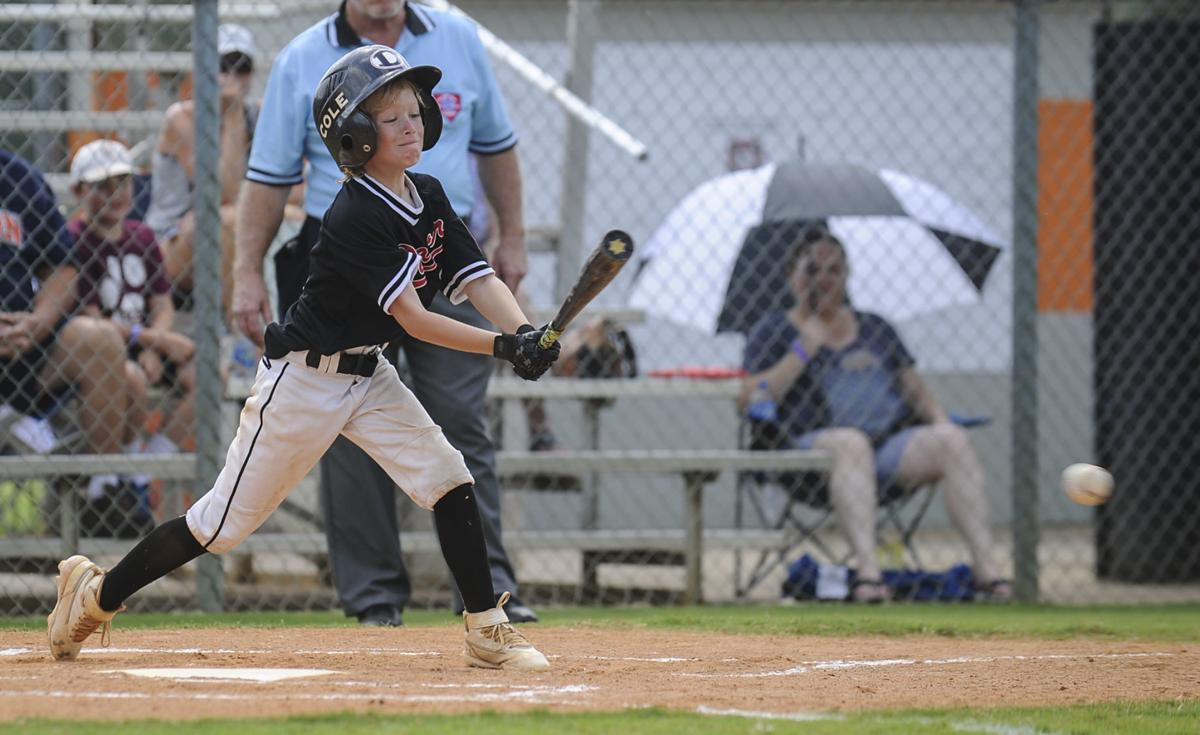 Dixie Youth AA State Tournament | Sports | decaturdaily com